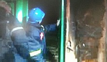 Названа официальная причина взрыва на Плеханова