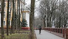 «Cherchez la femme» или в деле о взрыве в КГБ оказалась замешана 42-летняя витебчанка