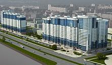 Стоимость «вторички» и новостроек в Минске сравнялась