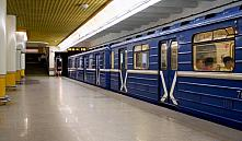 Из-за строительства метро в июле будет перекрыто несколько улиц