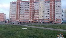 Девочка упала в колодец ливневой канализации в Орше
