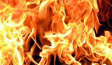 1 июля горел склад ОАО «Смолевичи-Бройлер»