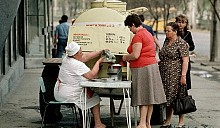 В Минске состоится распродажа площадей под мелкорозничную торговлю