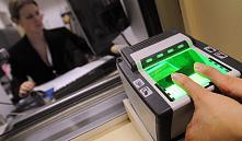С июня получить шенген можно будет только после сдачи отпечатков пальцев