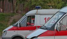 Березинский район: дети нашли неизвестный порошок и получили ожоги лица
