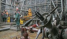 В Гомельской области обнаружили залежи нефти
