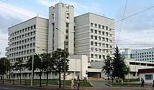 В Минских больницах появятся новые корпуса