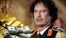 В Германии решается судьба недвижимости семейства Каддафи