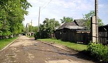 Частные дома на улице Корзюки снесут, а вместо них построят 11 многоэтажек