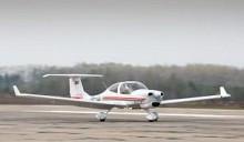 В Беларуси появится первый учебный авиацентр