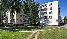 В Чижовке построят три многоэтажных дома