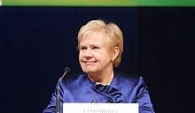 Какая из идей Лидии Ермошиной не впечатлила белорусских чиновников?