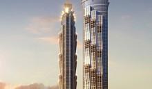 В 2012 году откроется JW Marriott Marquis Dubai — самый высокий отель в мире