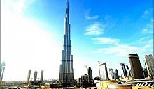 В Эмиратах туристов будут возить на кораблях вокруг