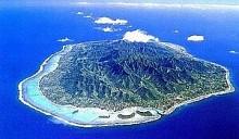 Основатель Microsoft продаст остров в Тихом океане