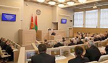 Лукашенко требует от главы Нацбанка снижения инфляции