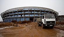 «Чижовка–Арена»: чего ожидать от грандиозного строительства в сентябре?