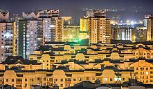 Строительство в столице увеличилось за прошлый год на 13,3%