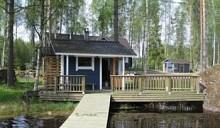 Погромщики русских дач в Финляндии найдены