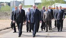 По распоряжению Лукашенко Беларусь переходит к массовому строительству арендного жилья