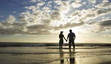 Названы самые романтические места мира