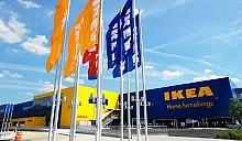 Могилев будет делать мебель для IKEA