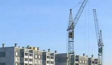 С начала 2014 года возвели практически 40% жилья для нуждающихся