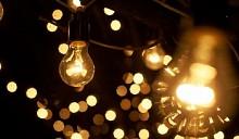 С 1 мая снизится тариф на электроэнергию