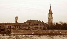 Венеция против продажи острова с приведениями