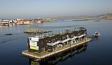 По Финскому заливу поплывут форт-отели