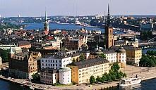 Шведский министр «выгоняет» студентов из Стокгольма
