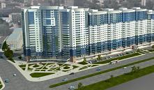 27 жилых домов для многодетных будут сданы в 2015 года
