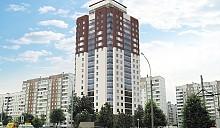 Ввод жилья в Брестской области за январь-май увеличился на 4,9%
