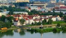 14 новых гостиниц появятся в Минске через 3 года