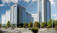 На каждого жителя Минска приходится по 22 квадратных метра жилья