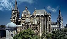 На стоимость жилья в Германии влияет расстояние до храма