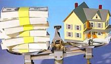 Метод съема: от 308$ до 552$ за арендное жилье в Минске