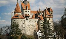 Замок графа Дракулы выставлен на продажу