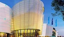 В Киеве построят гигантский многофункциональный комплекс