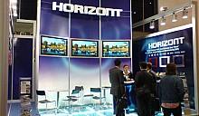 ОАО «Горизонт» собирает телевизоры Toshiba и налаживает производство планшетников