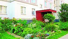 Застройщики обязаны озеленять территорию вокруг возводимых объектов