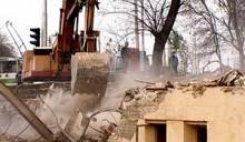 В Минске отказались от сноса 9 тыс. частных домов