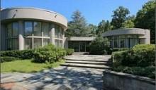 Дом Уитни Хьюстон выставлен на продажу