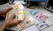 В Беларуси реальная зарплата населения уменьшилась на 0,1%