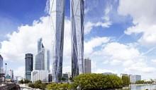 Россиянину разрешили построить самые высокие небоскребы Парижа