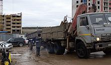 Неаккуратных застройщиков в Минске обяжут платить за уборку дорог