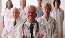 Минздрав отпустил тарифы на консультации врачей-специалистов
