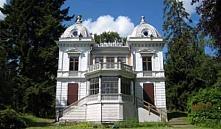 В Швеции продается старый особняк за одну крону