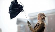 Теплая погода закончилась: в Беларусь идут грозы и сильный ветер