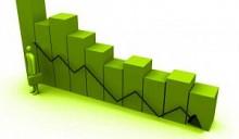 В мае резко снизились продажи коттеджей